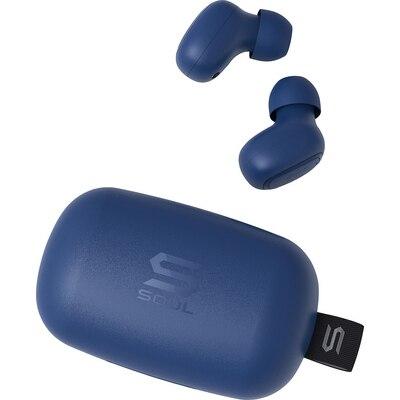 Soul S-Gear Universal TrueWireless Blue