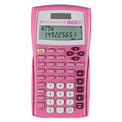 Texas Instruments TI30XIIS Pnk