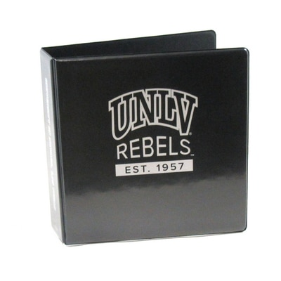 2 Inch Full Color Imprinted Binder 8.5x11 Round Ring