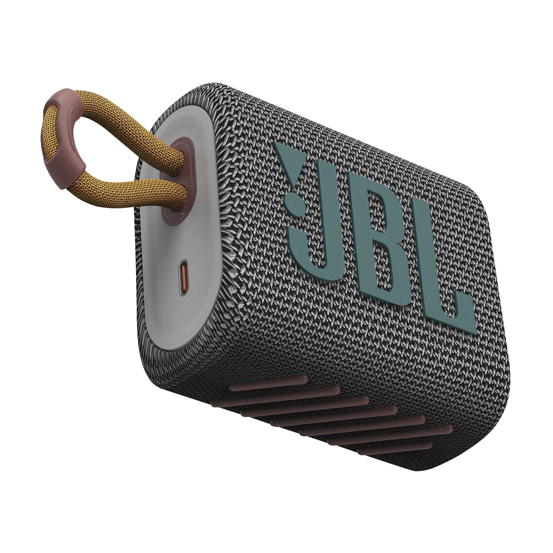 JBL Go 3 Wireless Speakergray