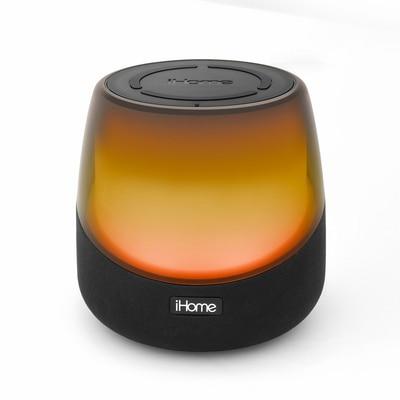 iHome iBTW750 Portable Bluetooth Speaker System Black