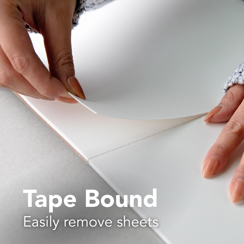 Bristol Vellum 14x17