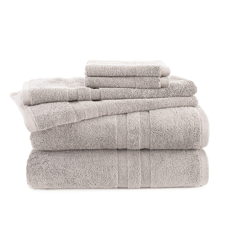Martex Purity 6 Piece Towel Set