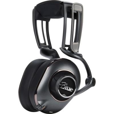 Blue Microphone Over Ear Headphone