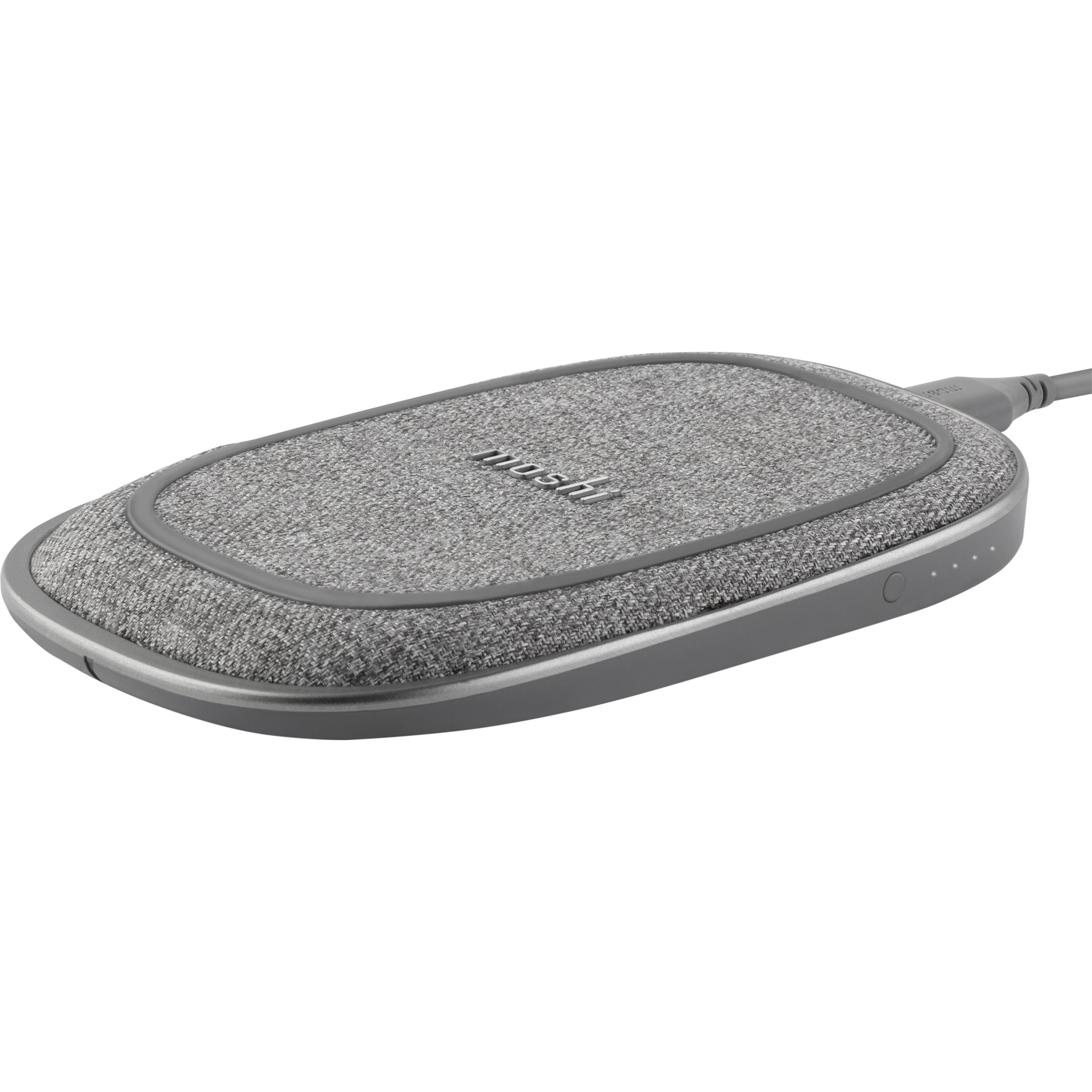 Porto Q Portable Battery with Wireless Charger