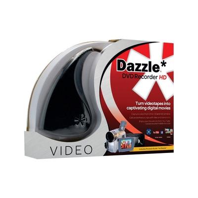 Corel Dazzle DVD Recorder HD Education