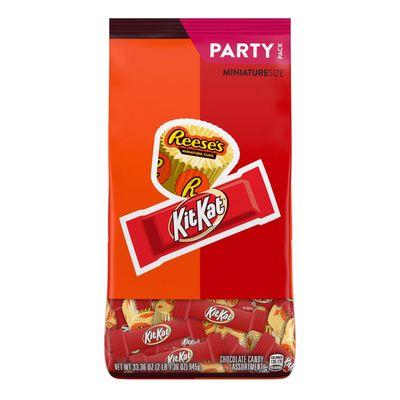 Reese's Kit Kat Assortment