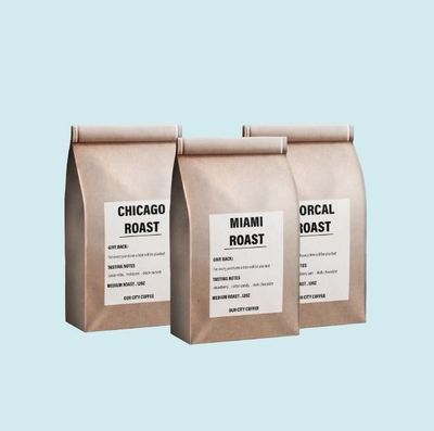 Variety Pack - One Tree Planted - Our City Coffee