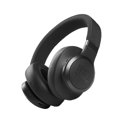 JBL Live 660NC Wireless Noise Cancelling Over-Ear Headphones