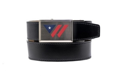 Warrior Open Belt
