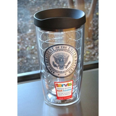 GWB Pres Seal DWT 16oz Lidded