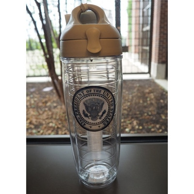 43rd Seal Tervis Water Bottle 24oz