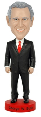 George W. Bush Bobble