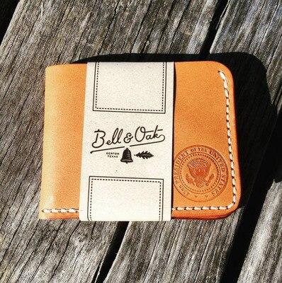 Bell & Oak Governor Wallet