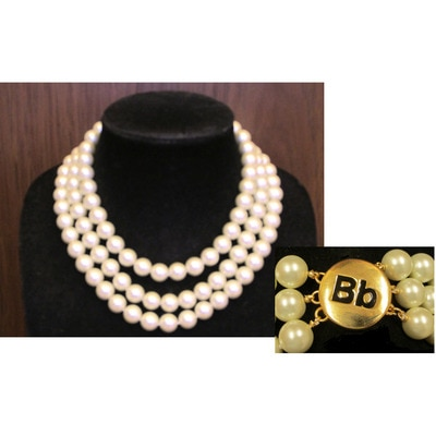 Barbara Bush Foundation Pearls
