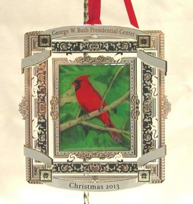 2013 Custom GWBPC Ornament