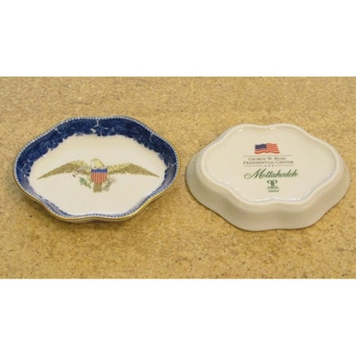 Eagle Lobed Tray