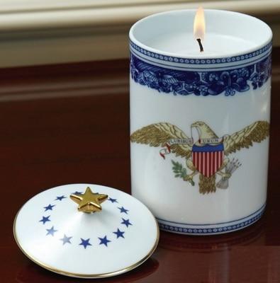 American Eagle Votive