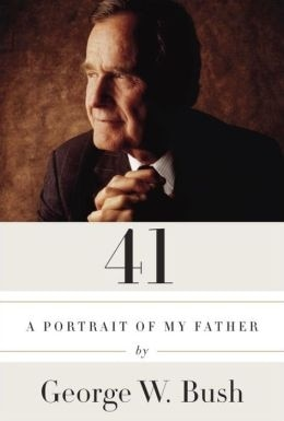 41 A Portrait of my Father Signed & Personalized