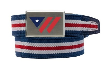Warrior Open NexBelt Canvas