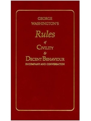 George Washingtons Rules
