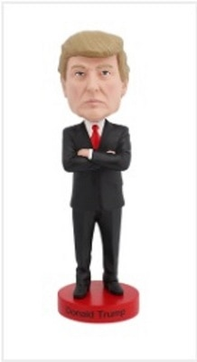 Donald Trump Bobble