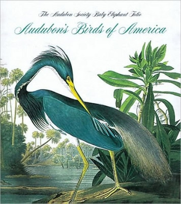 Audubon's Birds of America (smaller version)
