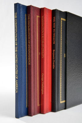 Books of American