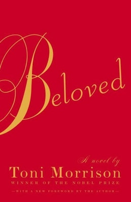 Beloved Hardcover