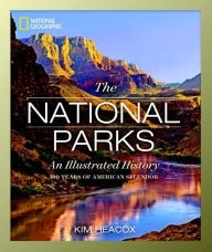 National Geographic: The National Parks