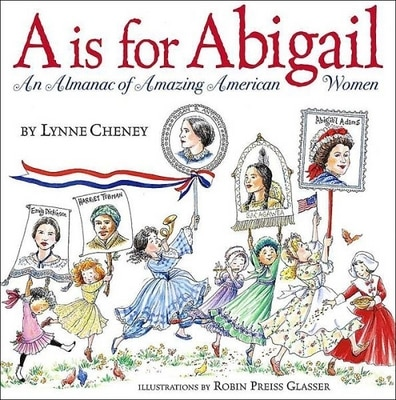 A is for Abigail
