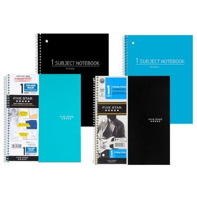 Notebook Bundle 4pc