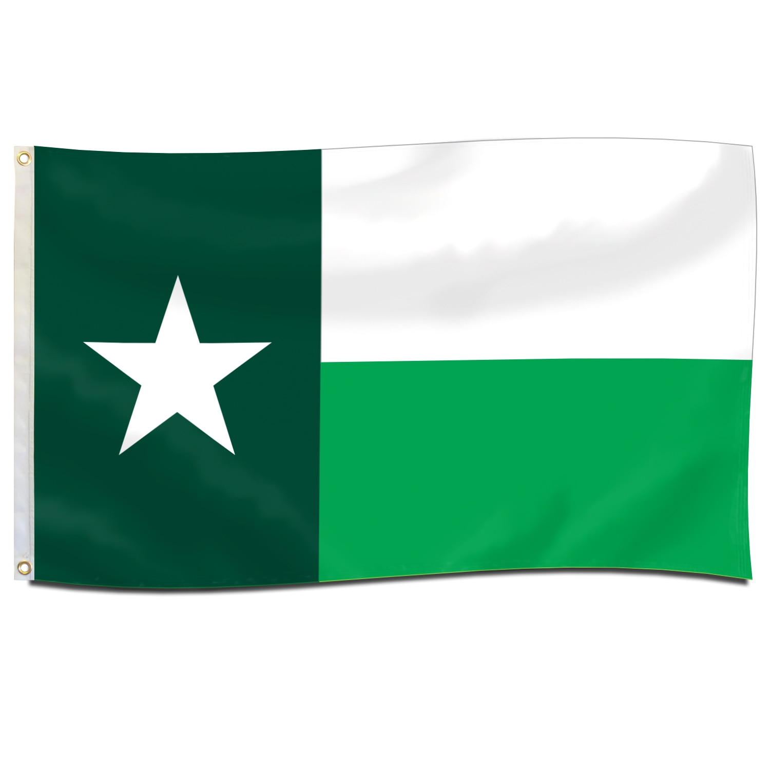 University of North Texas 3'x5' Nylomax Flag