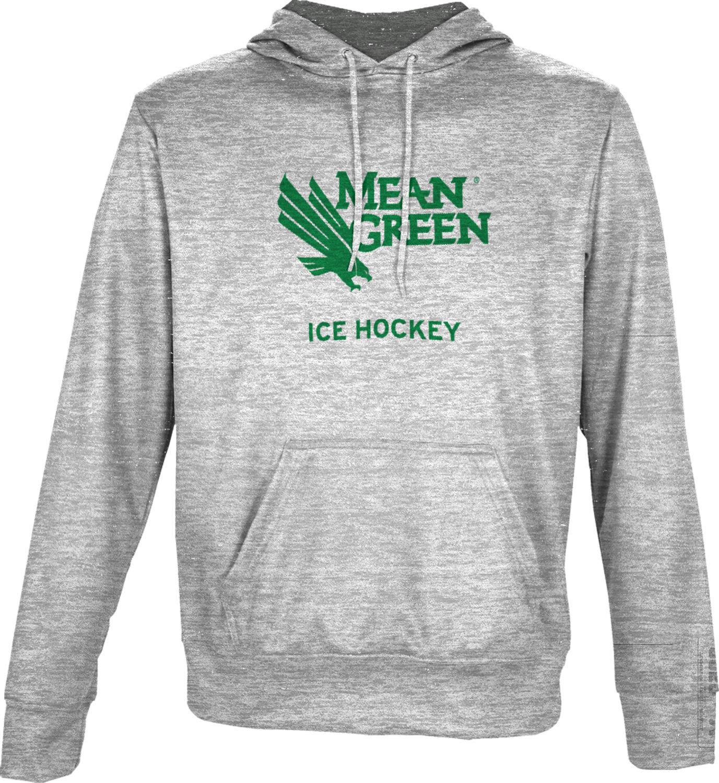 Spectrum Ice Hockey Unisex Distressed Pullover Hoodie