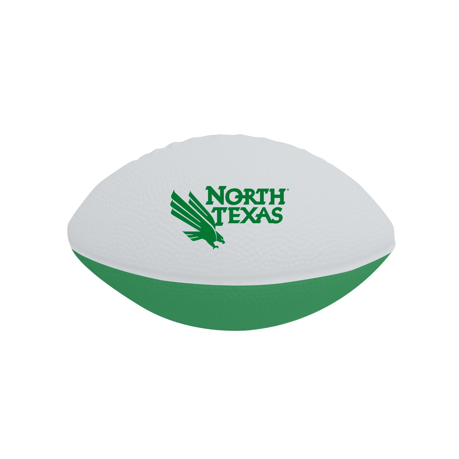 University of North Texas Foam Small Football