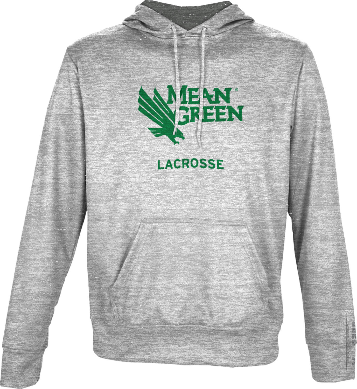 Spectrum Lacrosse Unisex Distressed Pullover Hoodie
