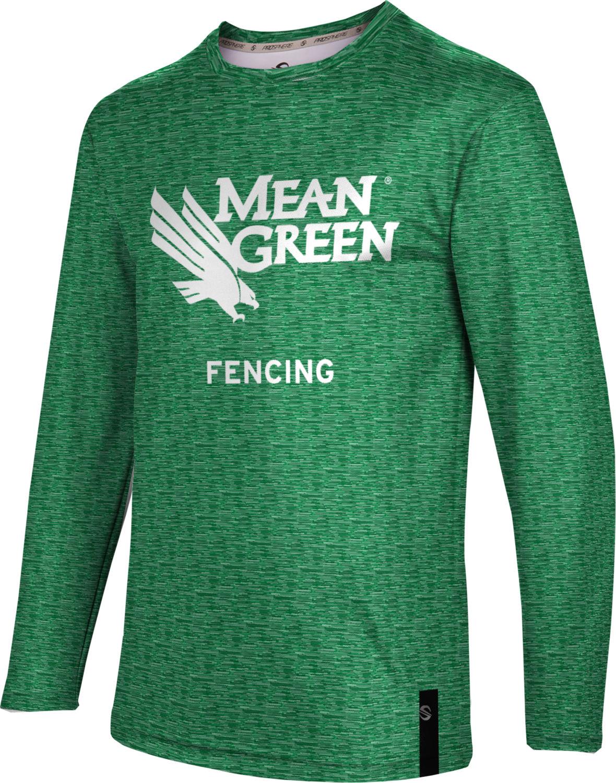 ProSphere Fencing Unisex Long Sleeve Tee