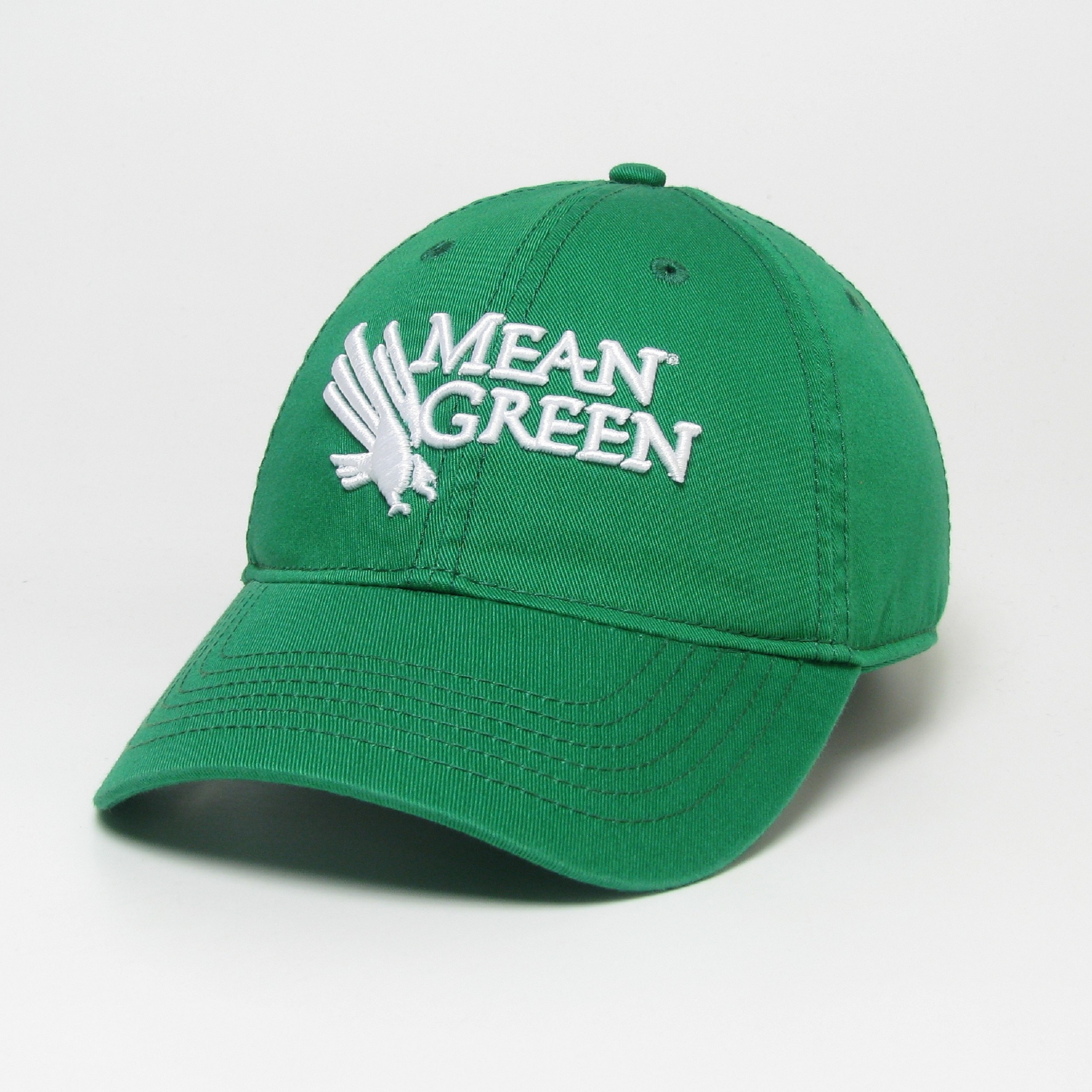 University of North Texas Legacy Adjustable Hat
