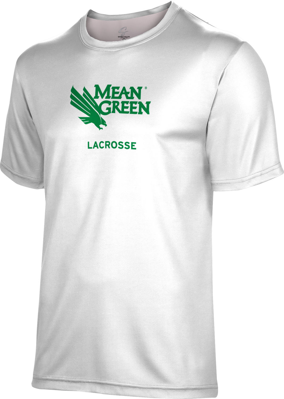 Spectrum Lacrosse Youth Unisex 50/50 Distressed Short Sleeve Tee