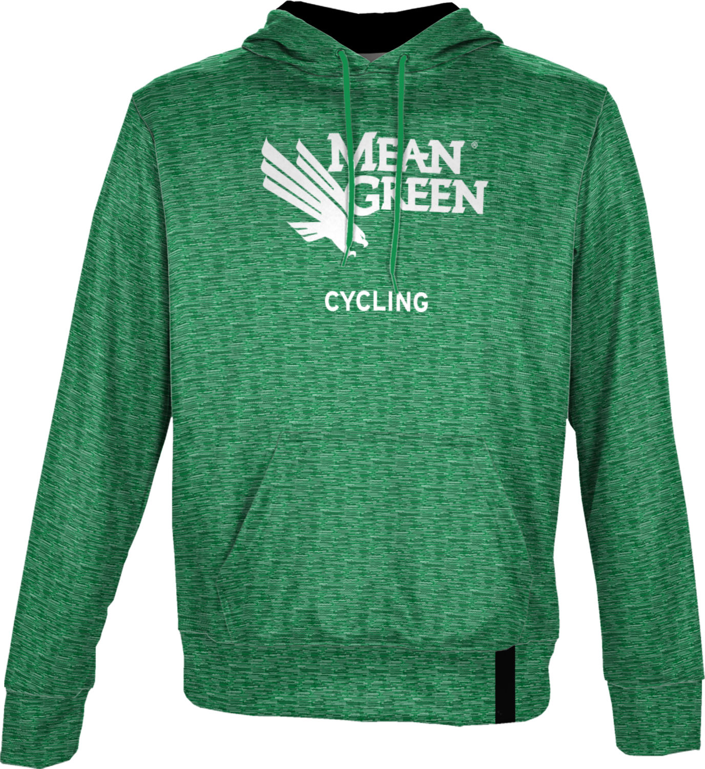 ProSphere Cycling Unisex Pullover Hoodie