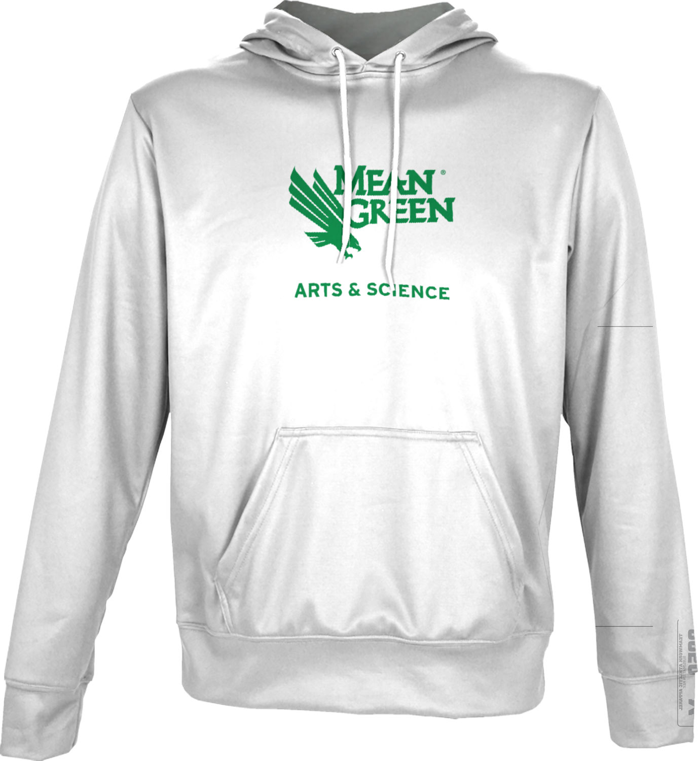 Youth Spectrum Pullover Hoodie - Arts and Science
