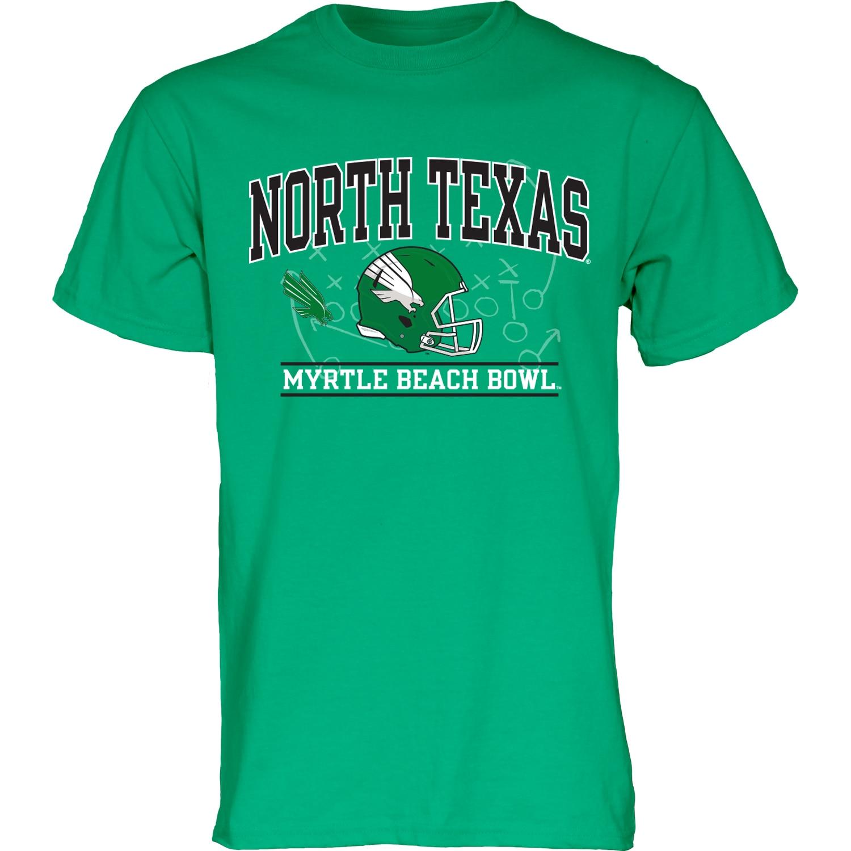 University of North Texas Bowl Bound Tee