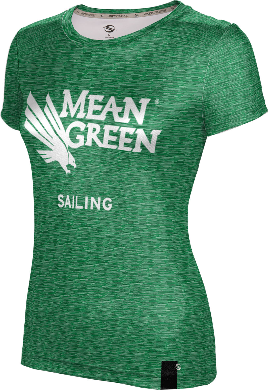 ProSphere Sailing Women's Short Sleeve Tee
