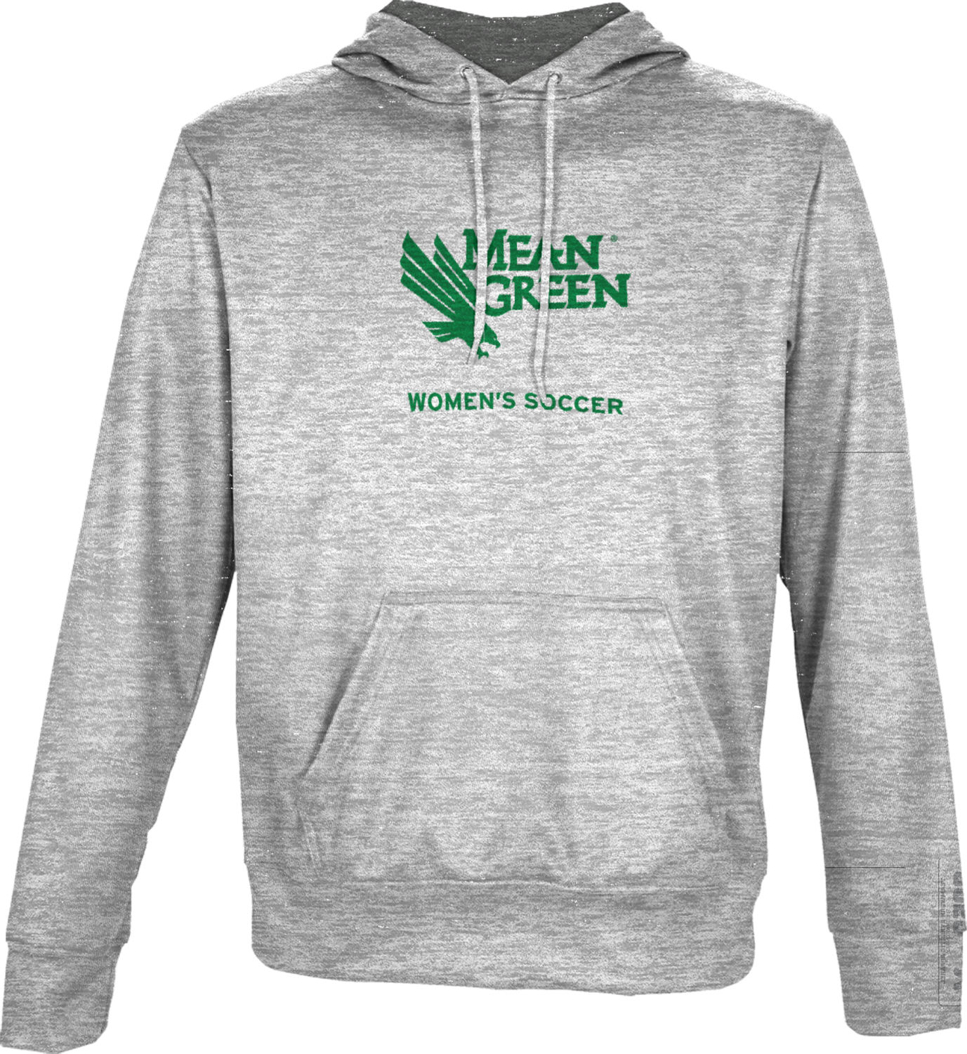 Youth Spectrum Pullover Hoodie -  Women's Soccer