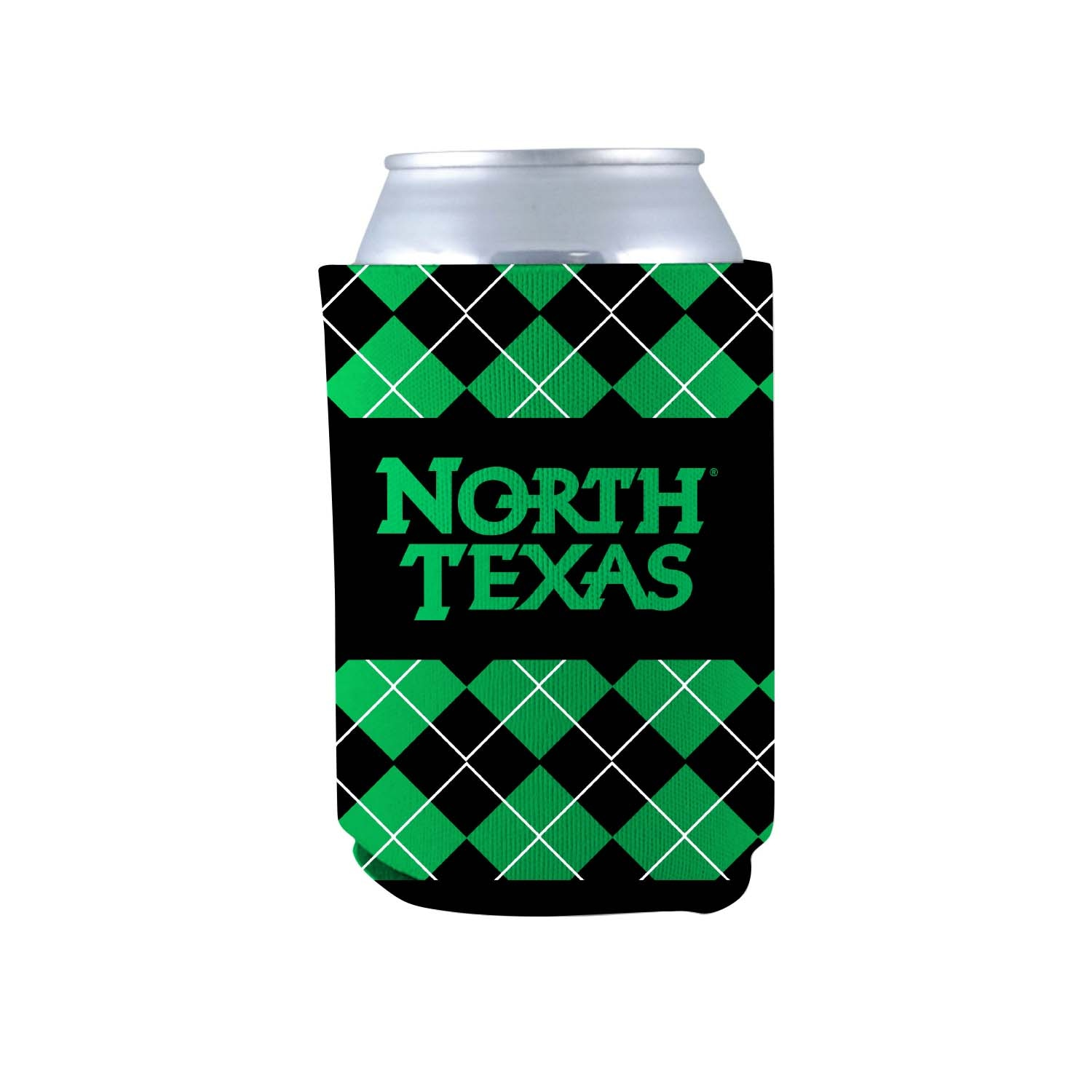 University of North Texas Coozie