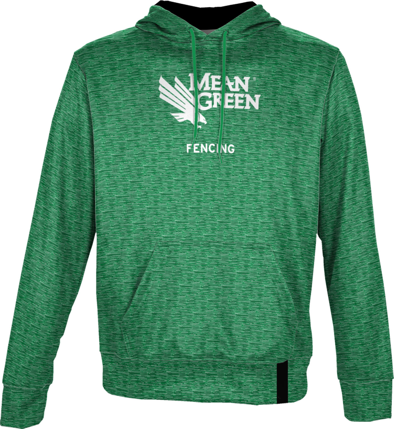 ProSphere Fencing Youth Unisex Pullover Hoodie