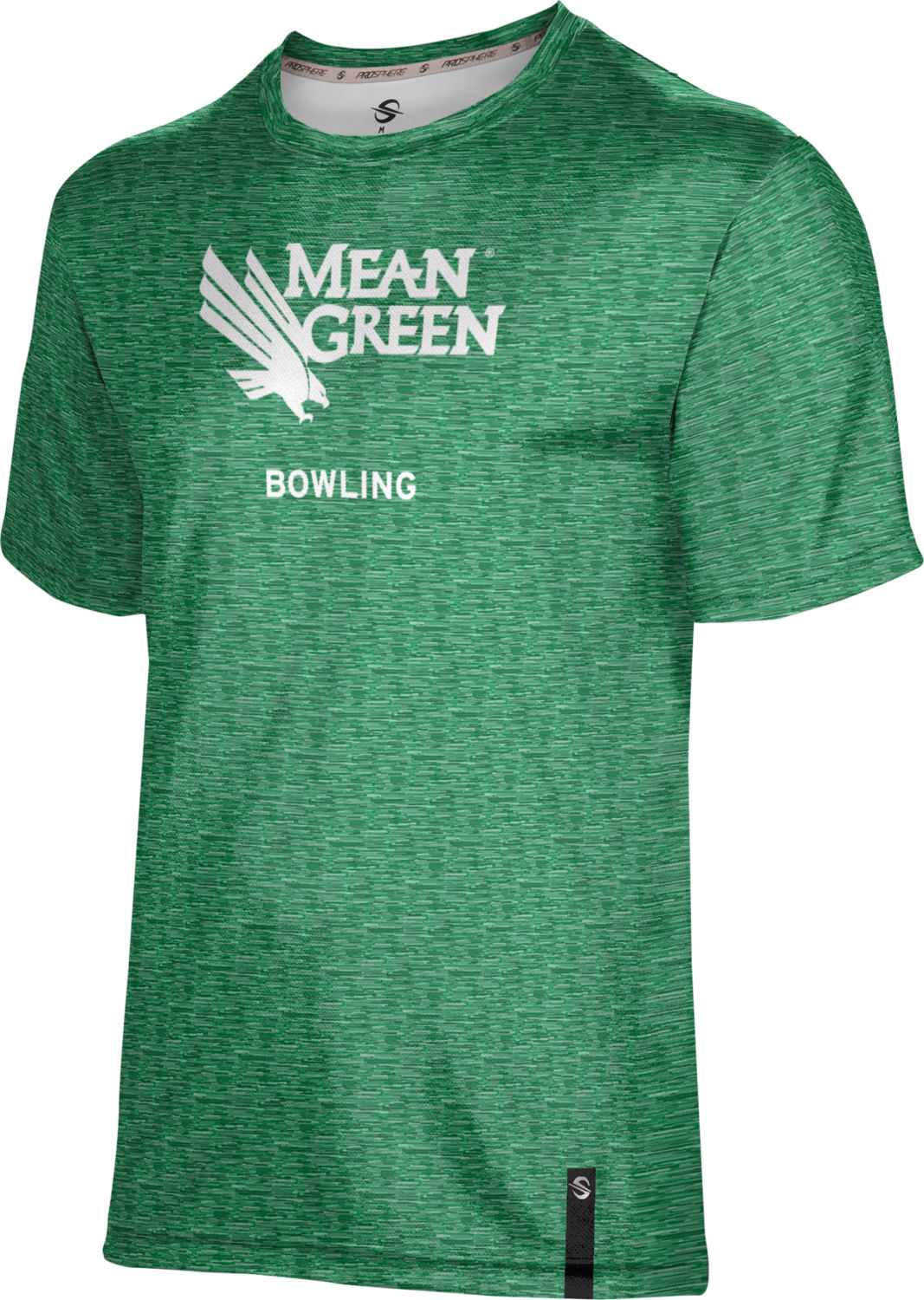 Boys ProSphere Sublimated Tee - Bowling