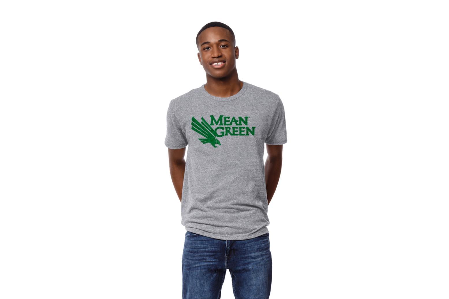 University of North Texas League Victory Falls Short Sleeve T Shirt