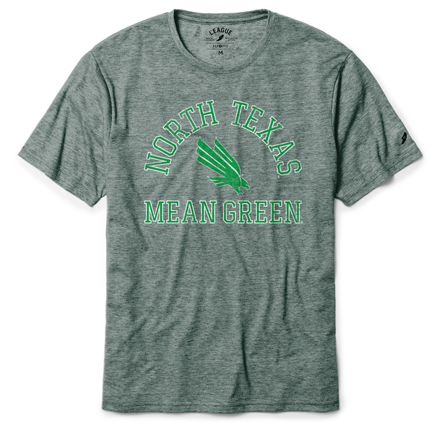University of North Texas League Reclaim Short Sleeve T Shirt