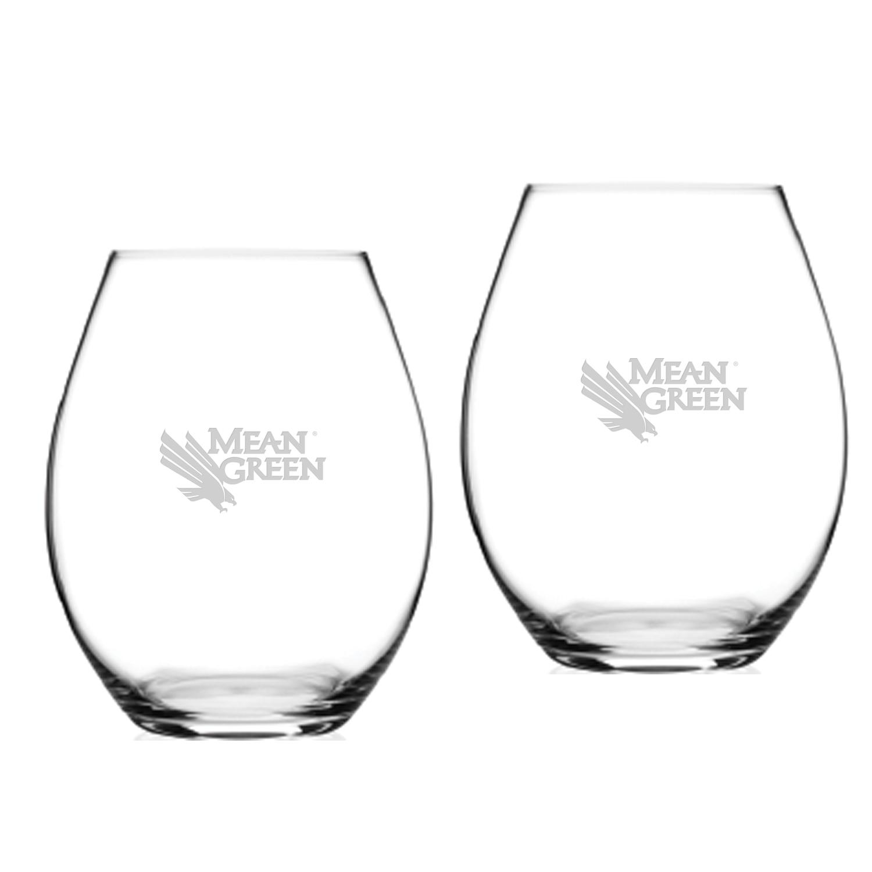 Riedel Stemless Wine Glass 2pk